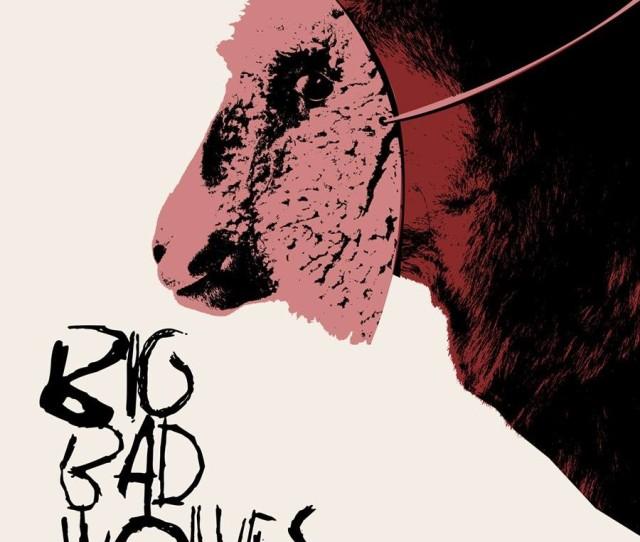 Big Bad Wolves 9