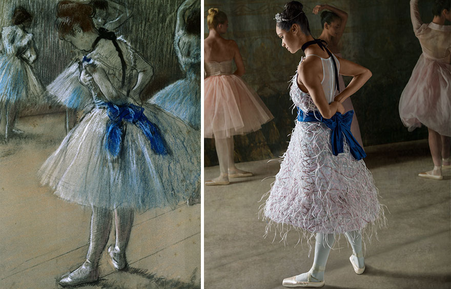 recreacion-cuadros-ballet-edgar-degas-misty-copeland-nyc-dance-5