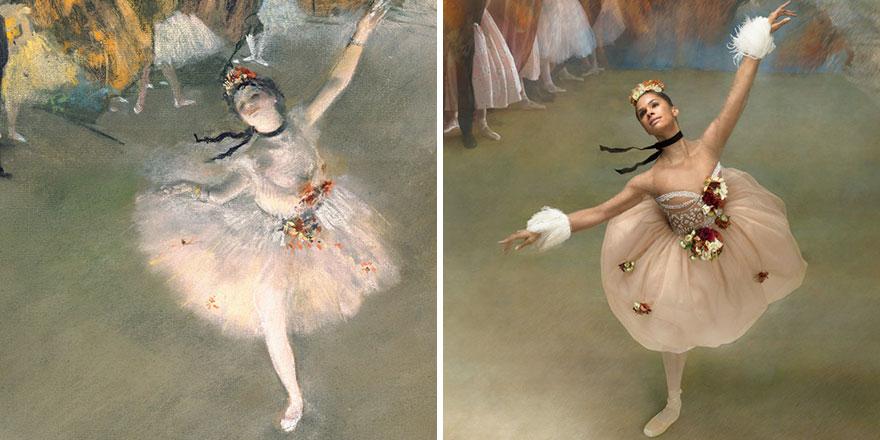 recreacion-cuadros-ballet-edgar-degas-misty-copeland-nyc-dance-6