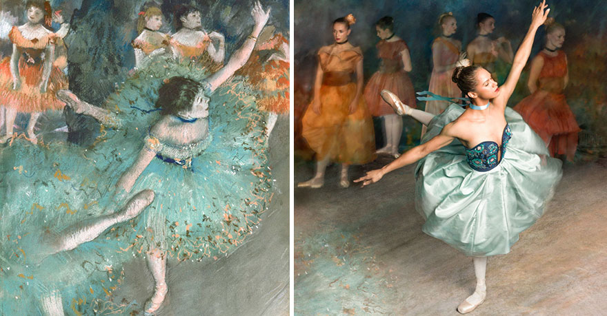 recreacion-cuadros-ballet-edgar-degas-misty-copeland-nyc-dance-7