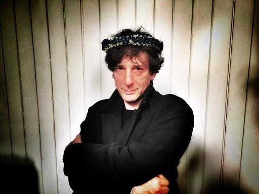 Gaiman's Crown