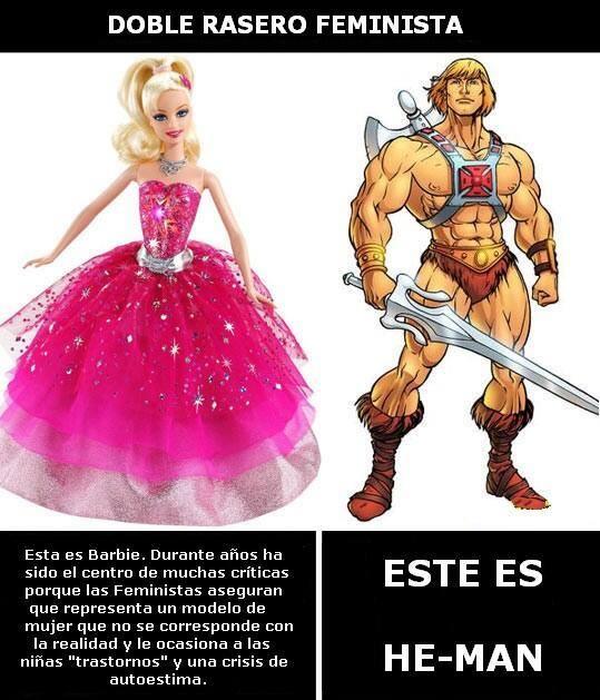 barbie heman